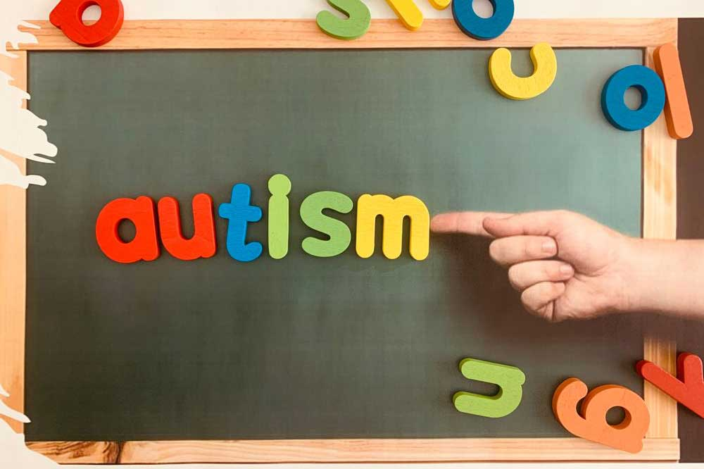 Helping your autistic toddler thrive